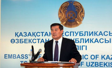 Parliamentary election-another important step in modernization of Kazakhstan's political system