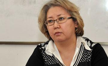 Казахстанцы всегда показывали высокую электоральную культуру - Г.Насимова