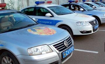 Бүгін - Қазақстанның Жол полициясы құрылған күн