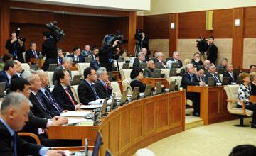 Внесен ряд поправок в законопроект о формировании и использовании стабфондов продовольственных товаров в РК