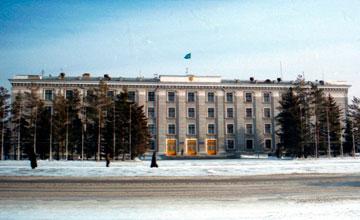 纳扎尔巴耶夫总统将视察巴甫洛达尔市