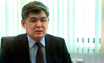 7,000 doctors received training at the Kazakh National Medical Holding