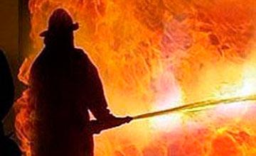 СРОЧНО: На Атырауском нефтеперерабатывающем заводе начался пожар