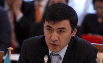 Запасы нефти на морских месторождениях Казахстана увеличились на 98 млн. тонн - Асет Магауов