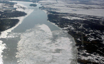 СРОЧНО: В Атырауской области большая вода ожидается на всех реках