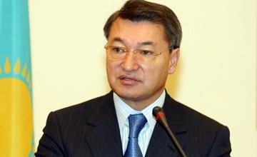 Д. Ахметов: Астана - триумф и опора нашей независимости