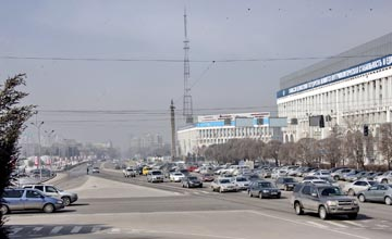 Almaty to host 3rd Congress of Kazakh Surgeons