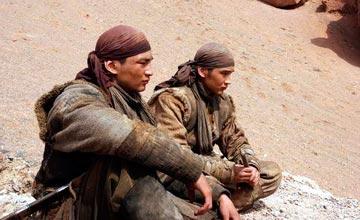 Казахстанский фильм признан в Голливуде лучшей зарубежной драмой
