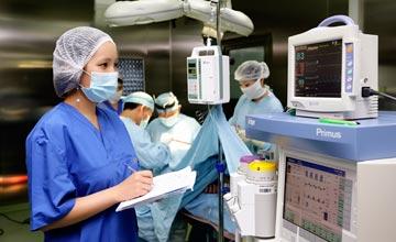 В Казахстане освоили бескровный метод операции на сердце