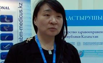 Kazakhstan develops rural cardiac service