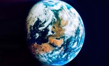 Совсем скоро человечество ждёт всемирная катастрофа. Вот как это будет