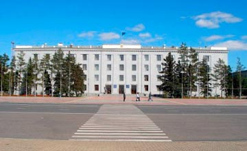 За три года зеленый фонд Павлодарской области пополнится на 5,5 млн. молодых деревьев