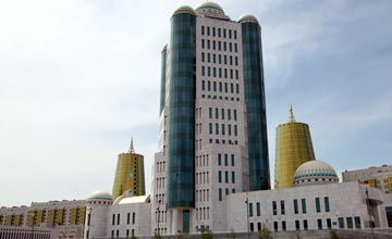 Kazakhstan to introduce grant funding for NGOs