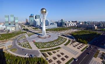 Президент РК проведет совещание по вопросам  дальнейшего развития столицы
