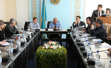 National Unity Doctrine one of most discussed documents in Kazakhstan - Tugzhanov