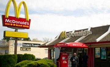 Қазақстанда 2015 жылы «McDonalds» мейрамханалары ашылады