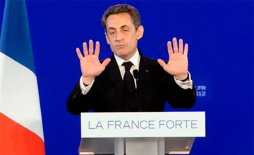 Саркози 2007 жылы Каддафи қаржысын пайдаланды деген ақпарат таратқан агенттікті сотқа берді
