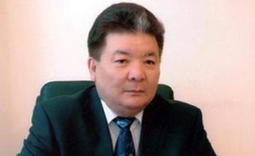 Назначен председатель Комитета рыбного хозяйства МСХ РК