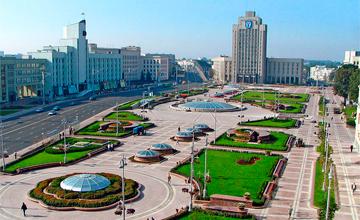 В Беларуси готовы активно развивать межтеатральное сотрудничество с Казахстаном