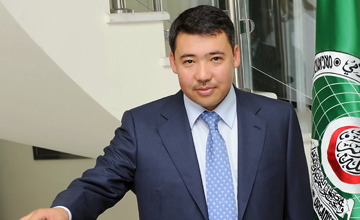 Kazakhstan can become a model of effective state formation, Kazakhstan's Permanent Representative to OIC B. Batyrshayev