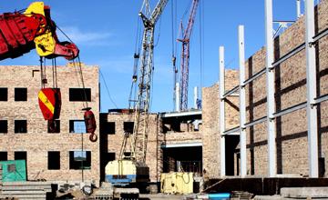 В Атырауской области в городе Кульсары построят 300 квартир