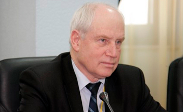 CIS heads of government to meet in Ashgabat 30 May