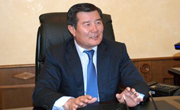 Президент РК в своем Послании сумел заложить  вполне осязаемое и обозримое будущее Казахстана - Б. Жексембин