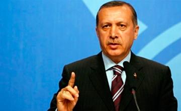 Режеп Ердоған: Орталық Азия Түркияның сыртқы саясатының стратегиялық өзегі болып табылады