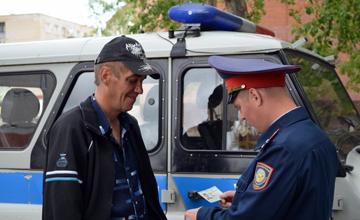 СРОЧНО: В Атырау усилены меры безопасности, объявлен план «Перехват»