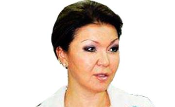 Пример нашего Президента в смысле действенности социальных лифтов очень яркий - Дарига Назарбаева о молодежной политике