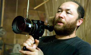 Қазақстандық режиссер Тимур Бекмамбетов Италияда «Бен Гур» фильмінің түсірілімін бастады