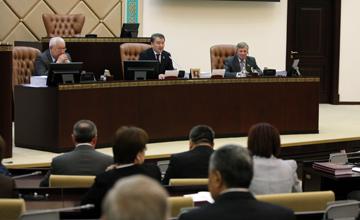Парламент: Қазақстан мен Беларусь арасындағы дипломатиялық өкілдіктер үшін өзара жер беретін келісім қабылданды