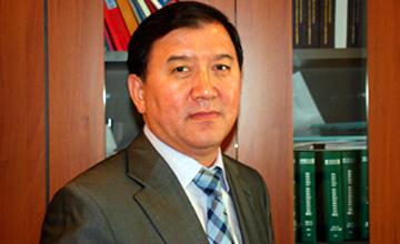 Освобождение виновного в ДТП М.Усенова является законным – судья ВС РК