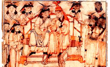 Казахстанские ученые впервые с новых исторических позиций провели исследование древнемонгольских и ойратских памятников