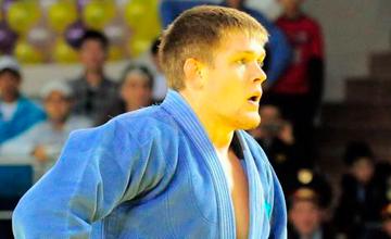 Атырауский дзюдоист Ринат Ибрагимов надеется выиграть в Лондоне медаль