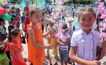 460 атырауских детей отдохнут летом в Железноводске