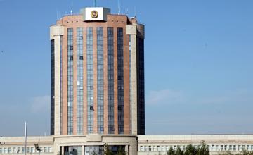 Изъятые у жителей Гонконга казахстанские паспорта являются тестовыми образцами – МВД
