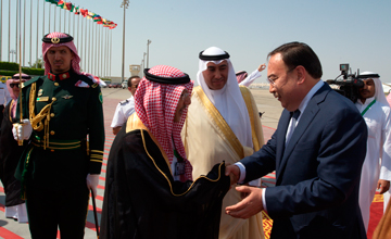 Kazakh Foreign Minister urges OIC countries to support Astana's candidacy to hold EXPO 2017