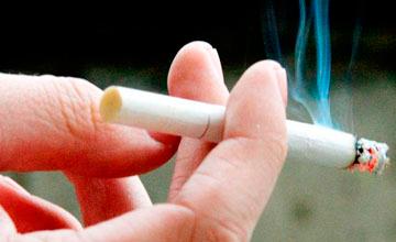 Верховный суд Германии обязал мужчину курить только в определенные часы