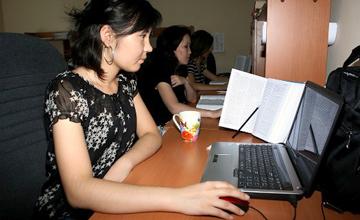 В Атырау молодежь будут учить основам бизнеса