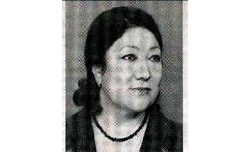 В возрасте 75 лет ушла из жизни народная артистка Казахстана Бахыт Ашимова