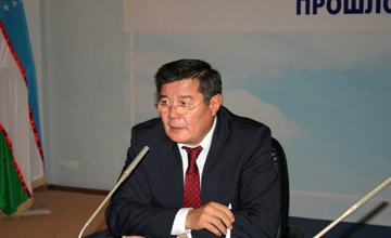 Посол Казахстана в Узбекистане - о новшествах Концепции внешней политики РК на 2014-2020 годы