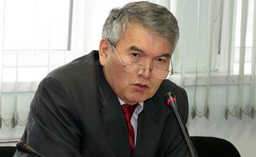 «Кок Жайляу» и ипподром заменят более актуальные соцпроекты - депутат маслихата Алматы Р.Алшанов