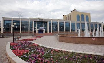 Выставка «Серебряная фотография» открылась в Павлодаре