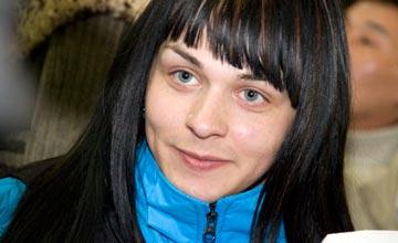 Светлана Подобедова әлем чемпионатына қатыспайды