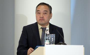 Число постоянных пользователей Интернета в Казахстане составляет более 8,9 млн. человек - Д. Мынбай