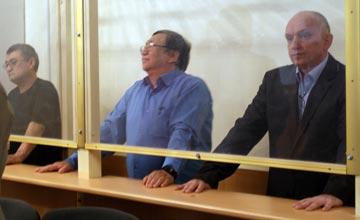 ШҰҒЫЛ: Маңғыстау облыстық соты В. Козловты жазасын жалпы режимдегі түзеу мекемесінде өтеумен 7,5 жылға бас бостандығынан айырды