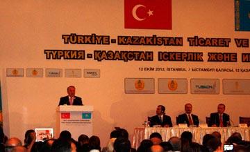 Если бы объединились тюркские народы от Белого моря до Алтая, то мы стали бы влиятельным государством - Глава Казахстана