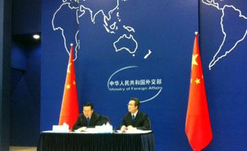 Вице-премьер Госсовета КНР посетит Казахстан