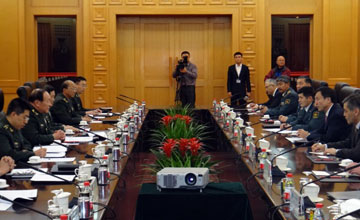 Китай и Казахстан поддерживают друг друга по всем важным вопросам, включая суверенитет, безопасность и территориальную целостность